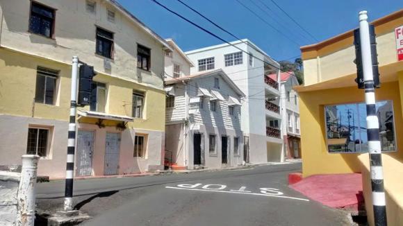 Lucal Street
