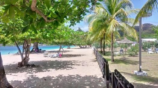 Grenada This morning