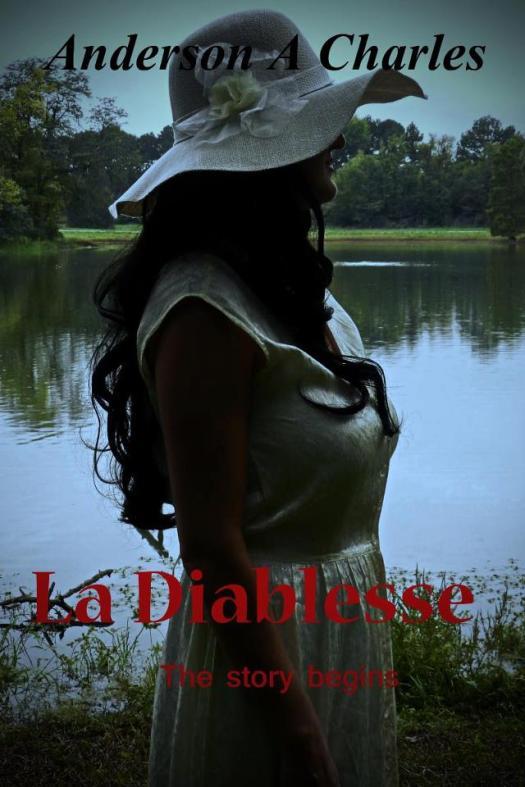 25th Installment of La Diablesse of La Diablesse Sunday