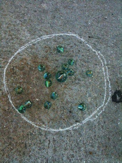 Marble Snatchers