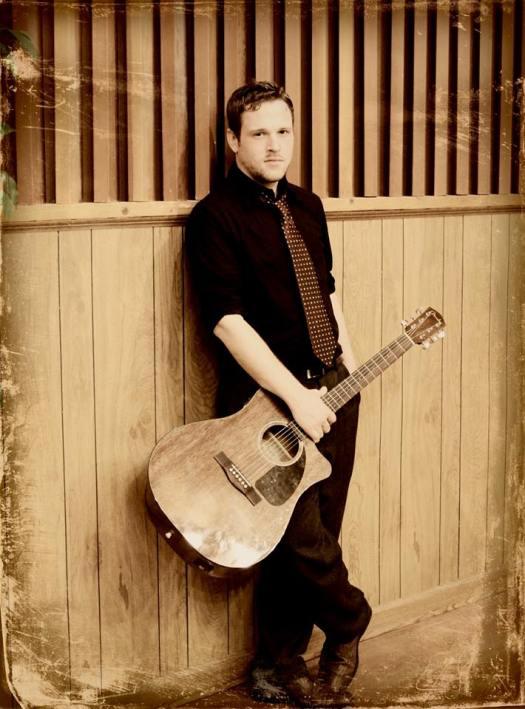 Tonight On the Rudebuoyz Musician Craig Smoot
