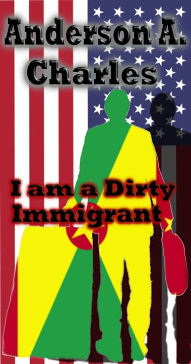 From the book I am a Dirty Immigrant