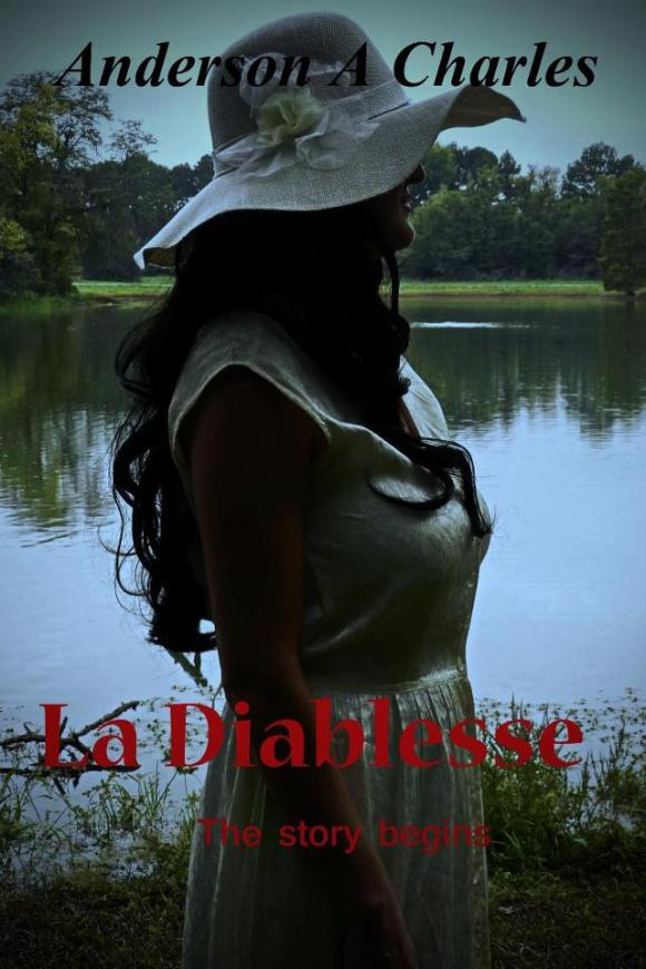 43th Installment of La Diablesse Tomorrow